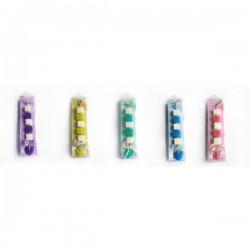 """Chaîne de savon """"Love"""".arômes  assortis"""