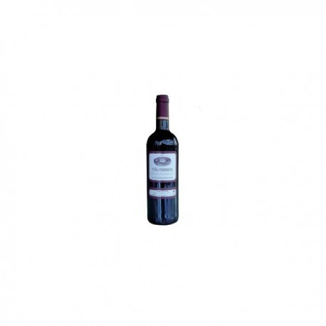 Bouteille de vin rouge 37 Cl avec étiquette personnalisée