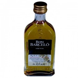 Miniature Rhum Barcelo 5 ml