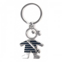 Porte Clefs Pirate