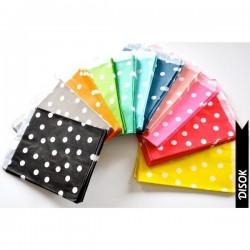 lot de 25 pochettes cadeaux en papier